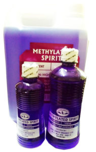 methylated
