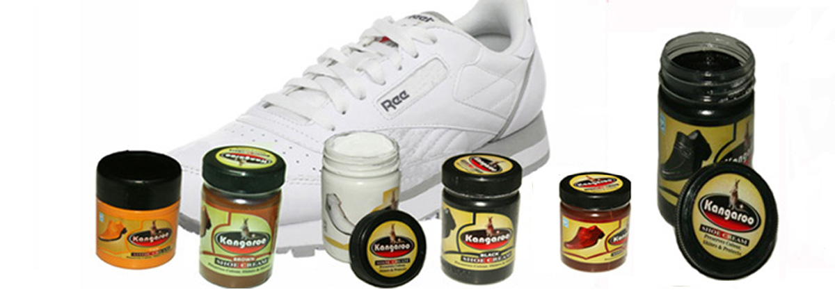 Our widely regarded shoe cream